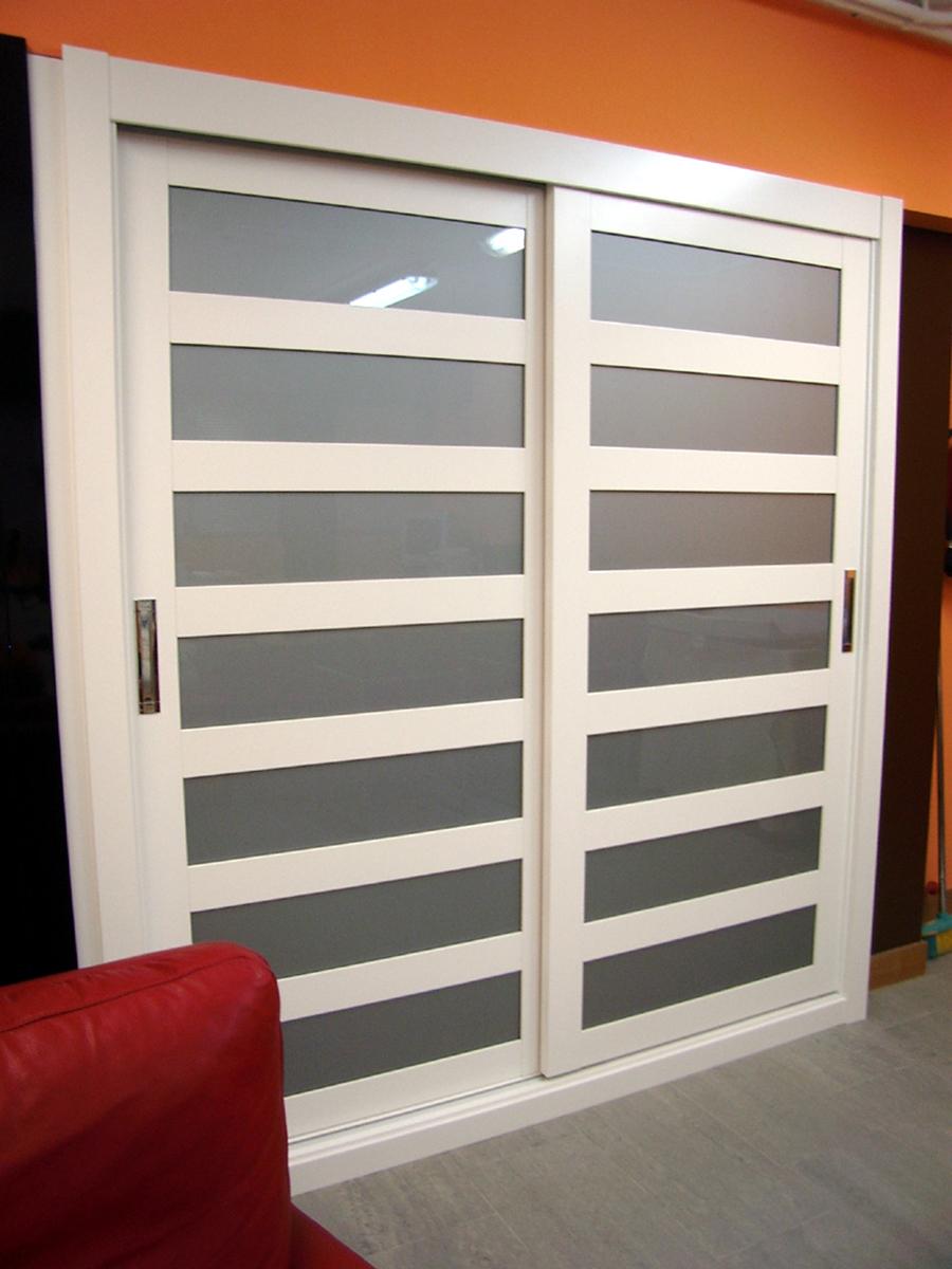 Puertas japonesas deslizantes gallery of with puertas for Puertas japonesas
